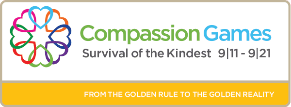 Compassion Games Header