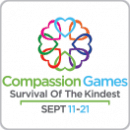 The 2014 Compassion Games: Survival of the Kindest – Day Six of Eleven