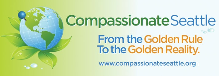 Our Stand for Compassion at Seattle Center