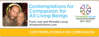 Contemplations for Compassion