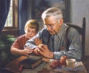 the-prayer-seward