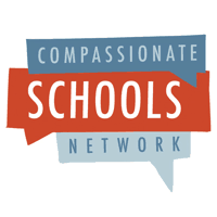 Compassionate Schools Network logo