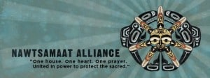 Protect the Salish Sea: 4 Days of Action @ Communities Surrounding The Salish Sea