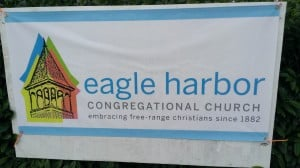 Warmies for Winter @ Eagle Harbor Congregational Churc