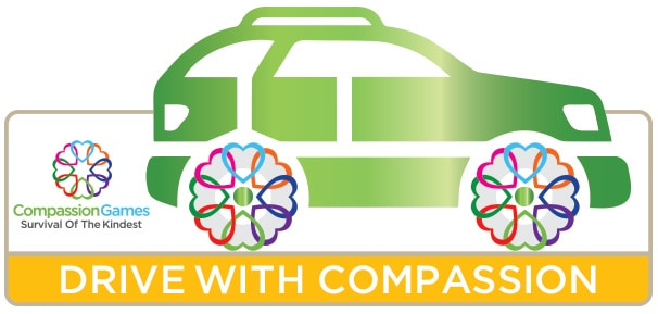 Drive with Compassion – Make the Pledge!