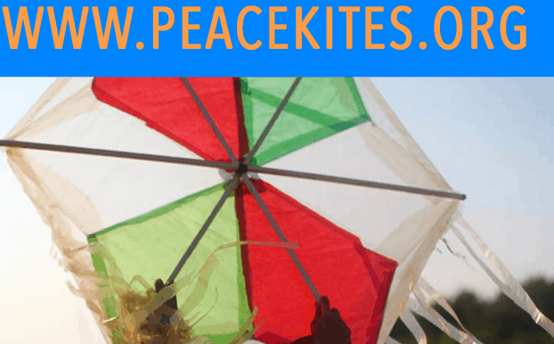Kites for Peace