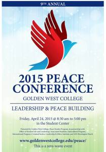 2015 Peace Conference