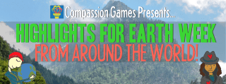 Earth Week Newsletter