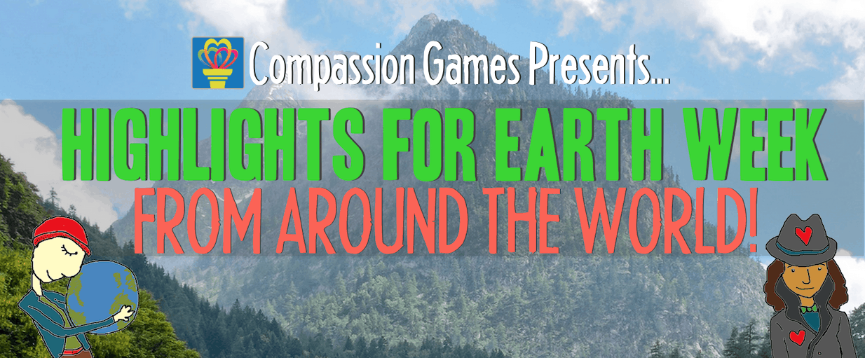 Earth Week Newsletter