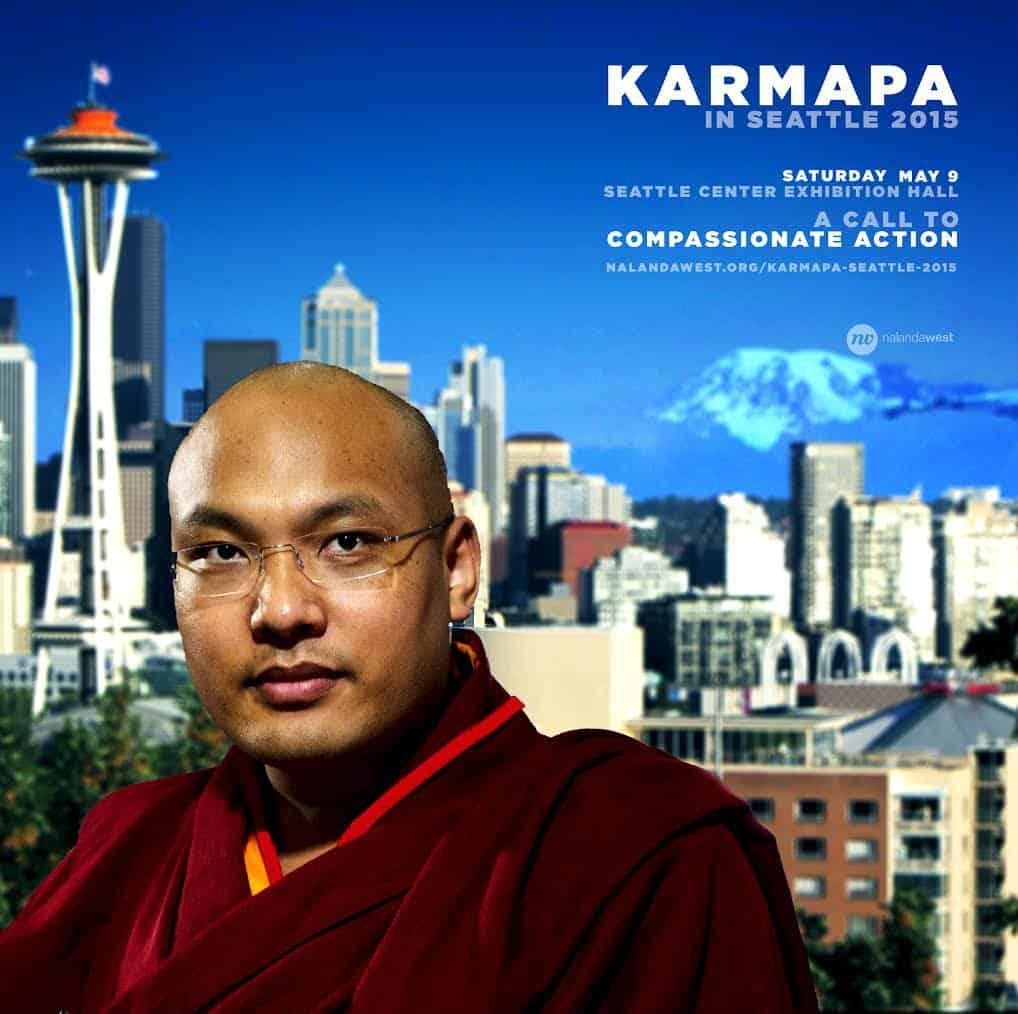 Karmapa Image