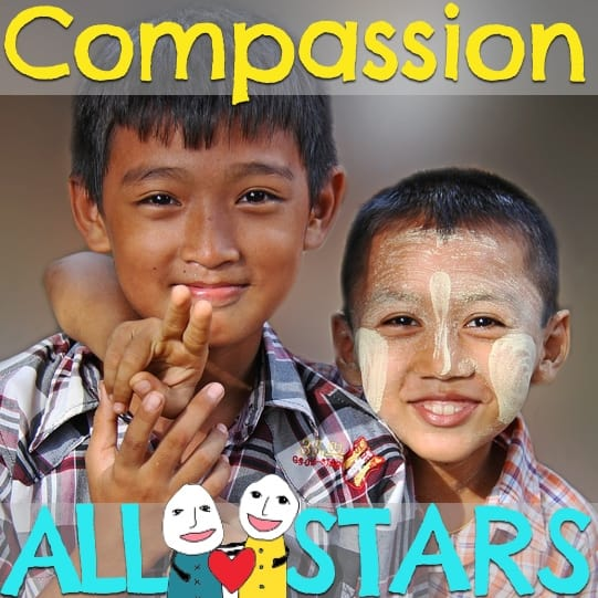 Compassion All-Stars WTP