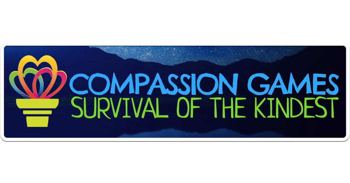 Home - Compassion Games International