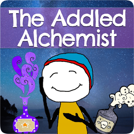 The Addled Alchemist