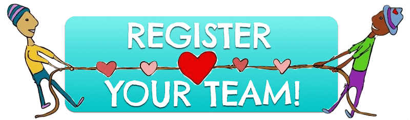 Register Your Team Button