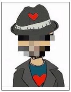 Agent Anonymous Photo