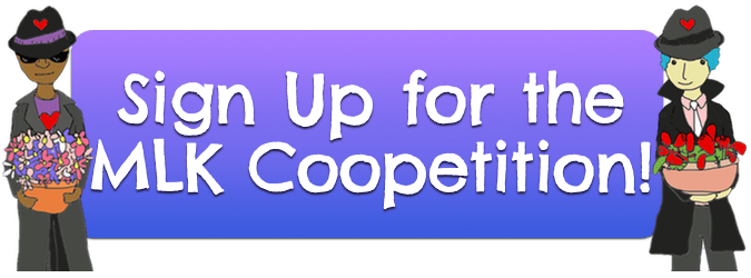 Player Sign Up - MLK Coop