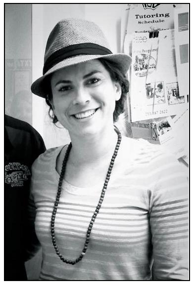Ms. Lia Mandelbaum and a Compassionate Uprising