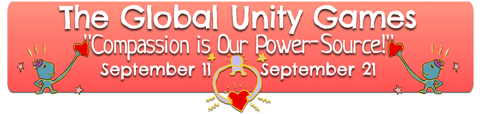 Unity Games - Home Sign Up Image