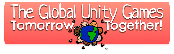 Unity Games New - Home Sign Up Image