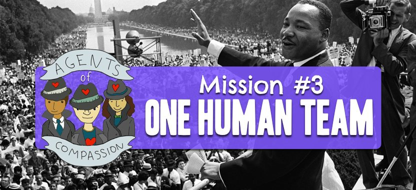 MLK Mission #3 Header
