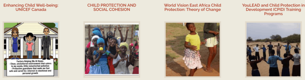 IICRD Projects