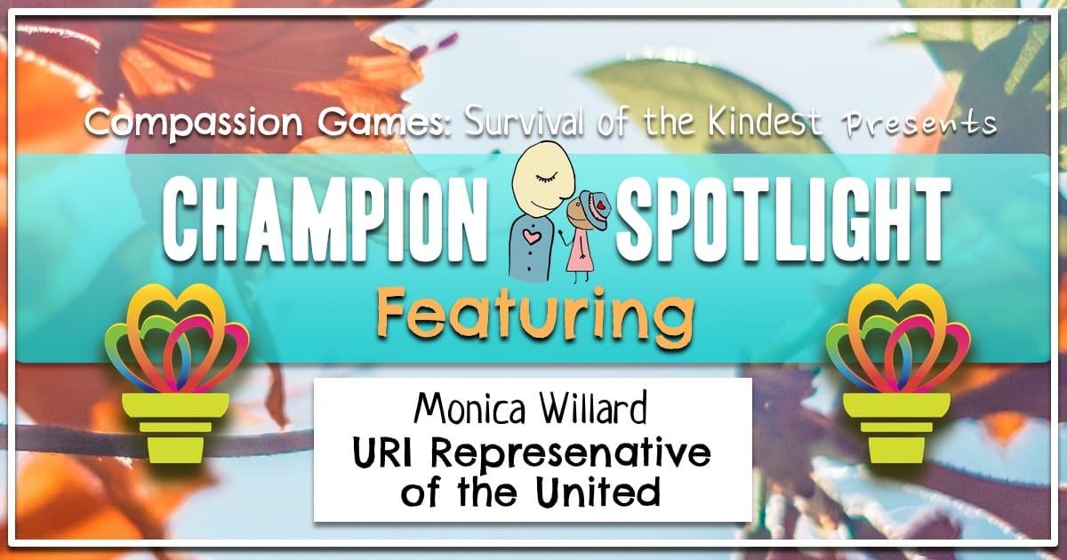 Monica Willard (URI)
