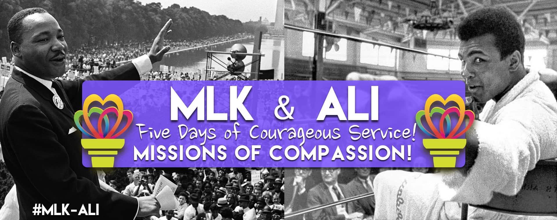 MLK-Ali